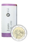 Soome 2 euro 2017 The Finnish nature pangarull